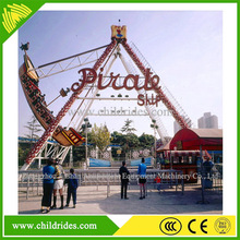 High Quality New Designed Amusement Park Rides Pirate Ship, Outdoor Playground Pirate Ship For Sale