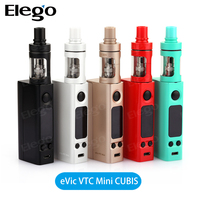 Large Stock Newest Joyetech Wholesale no wick e-cigarette
