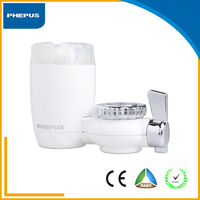 Industrial water filter Faucet-Mounted Use faucet mounted water filter tap water purifier with ceramic cartridge