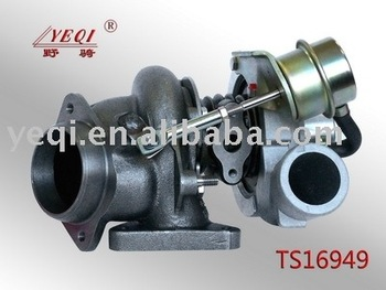 GT2538C turbocharger a6020960899 B enz Sprinter