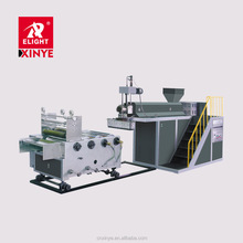 Plastic Film Screw Extruder Machine,Single -screw extruder