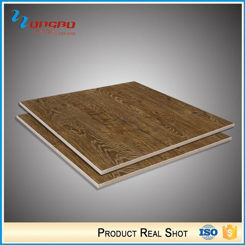 Foshan Ancient Porcelain Floor Wood Look Ceramic Tile 30X30