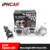IPHCAR Super H1 Mini 2.5inch Square Hid Xenon Projector Lens for Motorcycle Headlight Retrofit