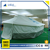 Best selling comfortable emergency shelter family relief military tents