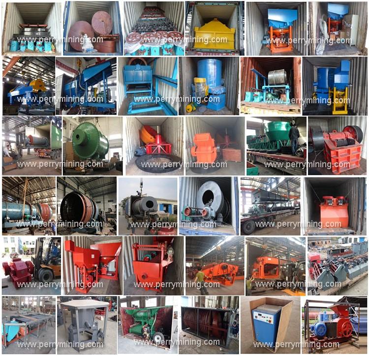 refining machine
