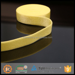 Best quality eco-friendly slip resistant bra elastic band logo jacquard elastic