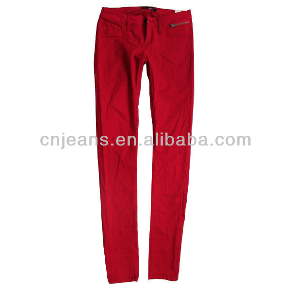 2013 new style fashion women jeans cheap skinny jeans for plus size women