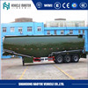 Chinese 60 Ton Flyfash Cement Bulker