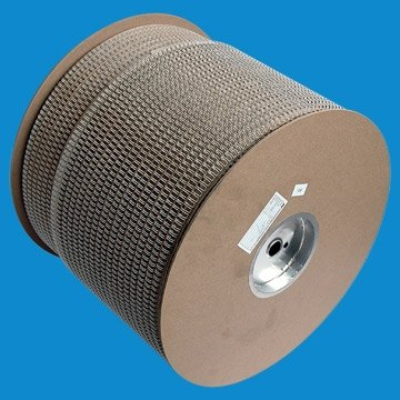 Nylon Coated Ring Wire Binding