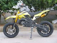 fashion 50cc mini dirt bike for kids / SQ-DB01