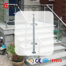 stainless steel balustrade exterior stair railing & handrail design lowes