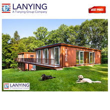 cheap Fast Assembly prefabricated house low price,new design container house kit house villa hotel office shop kiosk quality