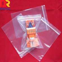 4x6cm pe transparent travel plastic bag gift Packaging bags for necklace/jewelry small ziplock clear self seal bags diy