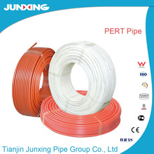flexible hot water pert pipe