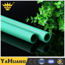 OEM PPR Factory Durable Portable Extrusion Water Flexible Pipe