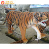 Zigong animatronic dinosaur-tiger-elephant wholesale roaring silicone rubber tiger animal