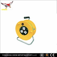 Factory wholesale retractable cable reel