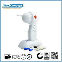 mini care electronic ear vacuum cleaner