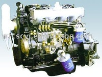 490 Diesel Engine for Construction Machinary