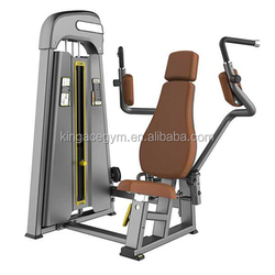Fitness Equipment/Commercial Gym Equipment/Chest Exercise Machine