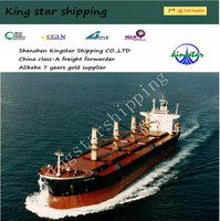 Professional LCL sea shipping Cheap shipping rates from China to Surabaya Indonesia