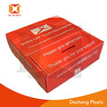 PP corrugated plastic board / Folding Container