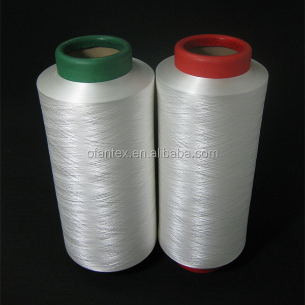 yarn for home textile, thermal yarn, flame retardant polyester yarn