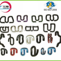 Rail Clip E2055 For Railway Fastening