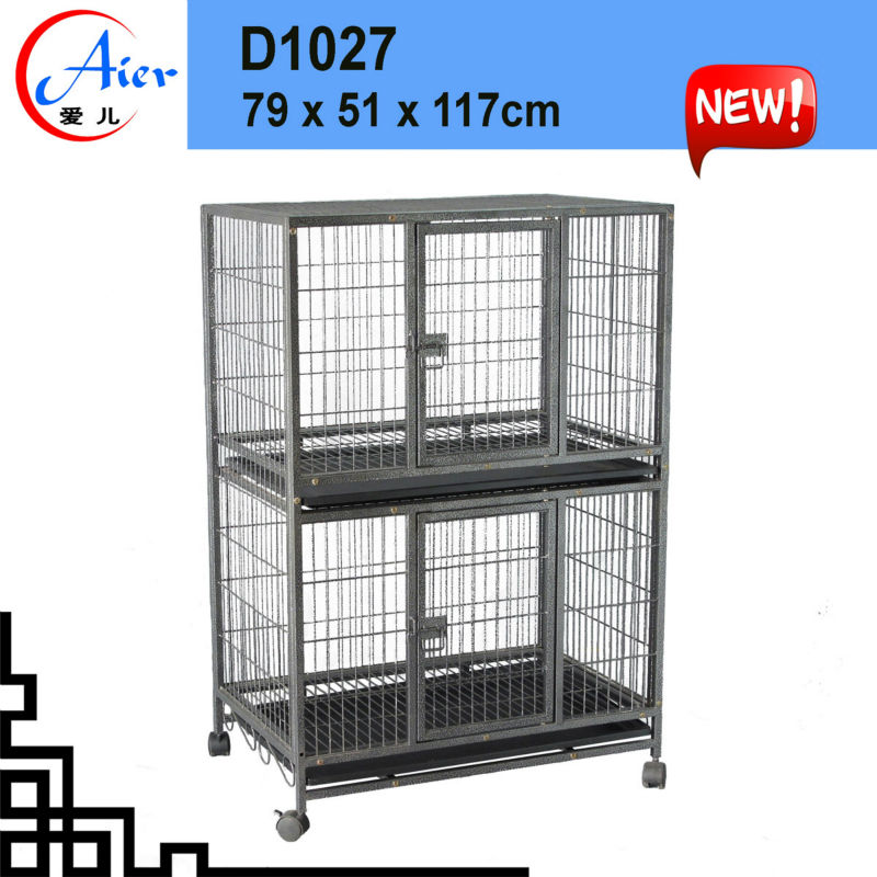 pet shops hexagon dog cage