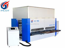CNC wood coating machine for UV, PU, PE, water-based paint