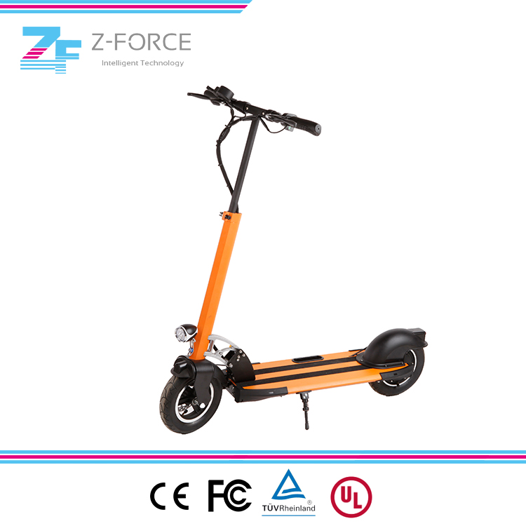 Durable Using Low Price electric scooter with training wheels