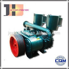 12CBM Oil free Double Cylinder double cylinder cement pneumatic convey system for Concrete Mixer Truck