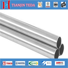 ASTM A312 TP 316L Stainless steel pipe/SS Pipe