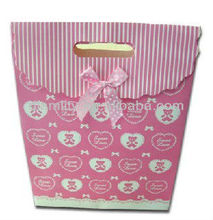 2013 new paper purse gift bags