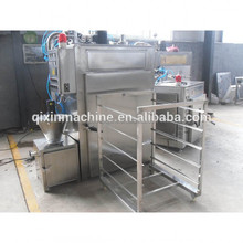 2015 hot selling professional stainless steel fish smoker meat smoke oven for sale