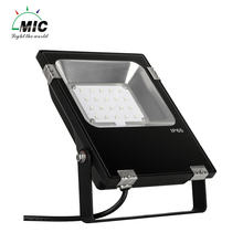 rechargeable Narrow beam angle flood lights led outdoor