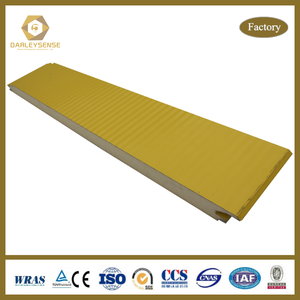 Factory Supplier roofing sheet foam Competitive Price