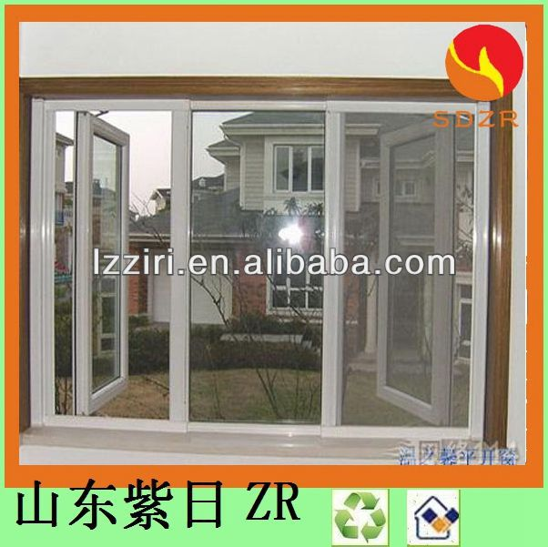 arch shaped windows