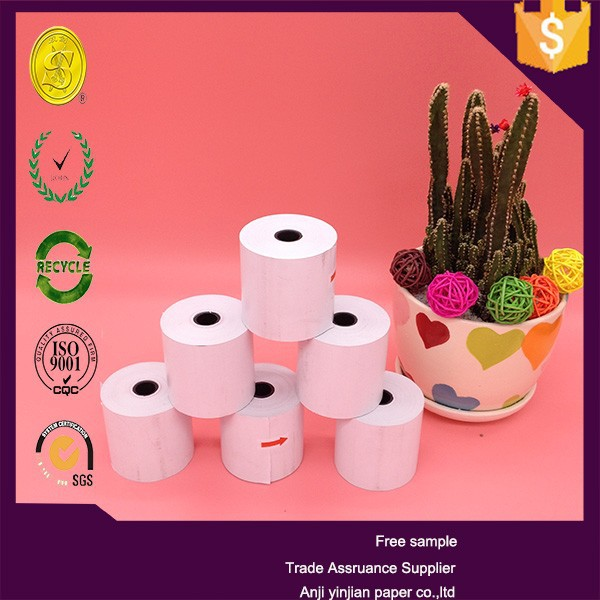 Wholesale high quality 44mm thermal paper roll with competitive price