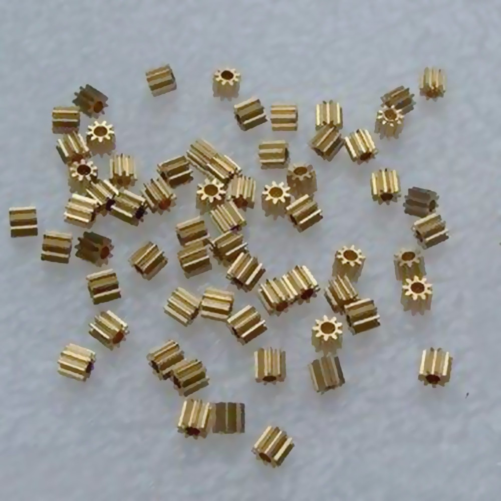 MMS quality small brass gears Manufacturer gear wheel design