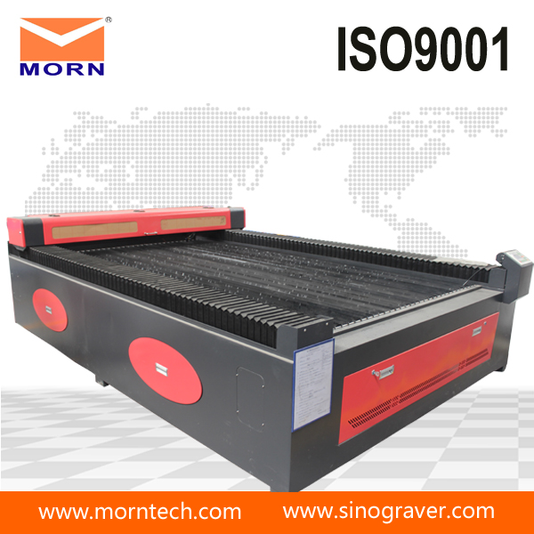 MT-L1325 leather cutting machine CO2 laser cutter