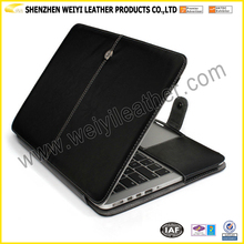 New12 inch Retina Case For MacBook 12-inch Model PU Leather Premium Latop Sleeve