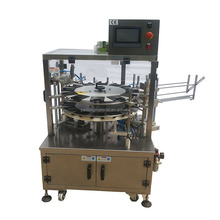 Best Price of Tube Carton Box Packing Machine
