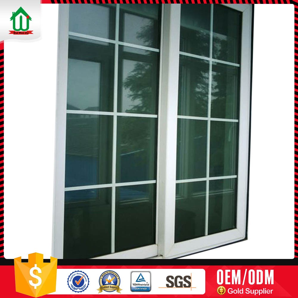 Window Grills Design For Sliding Windows Foshan Wanjia