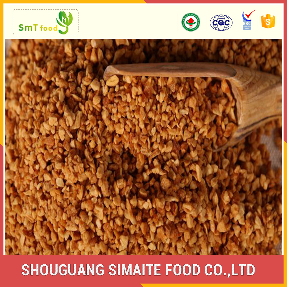 advanced testing Grade A china dried garlic granule