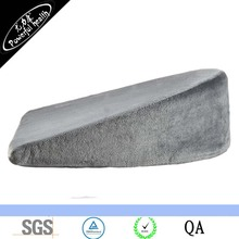 Pregnancy Pillow Wedge for Maternity Memory Foam Maternity Pillows Support Body