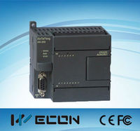 Wecon plc for automation,siemens plc software compatible,reasonable plc prices