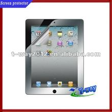 Table PC computer mirror screen protector for Ipad2/ for Ipad3