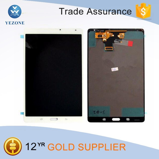 Replacement Tablet LCD Touch Screen Digitizer For Samsung Galaxy Tab S 8.4