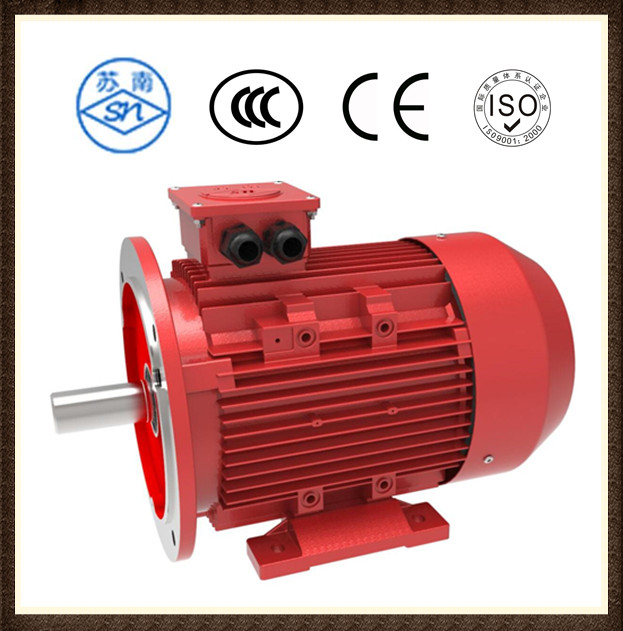 YX3-100L1-4 three phase motor